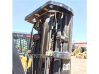 CATERPILLAR FORKLIFTS GP20CN equipment  photo 9