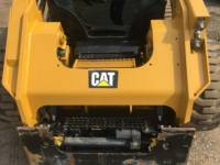 CATERPILLAR KOMPAKTLADER 272D equipment  photo 16