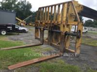 CATERPILLAR TELEHANDLER TH103 equipment  photo 6