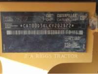 CATERPILLAR TRACTORES DE CADENAS D5KLGP A equipment  photo 2