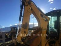 CATERPILLAR GRAAF-LAADCOMBINATIES 420F E equipment  photo 4