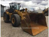 CATERPILLAR WHEEL LOADERS/INTEGRATED TOOLCARRIERS 966KXE equipment  photo 2