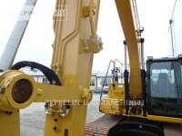 CATERPILLAR PELLES SUR CHAINES 313FLGC equipment  photo 8