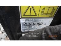 Caterpillar UL – GREBLĂ RAKE equipment  photo 5