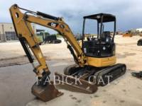 CATERPILLAR TRACK EXCAVATORS 303.5E CR equipment  photo 1