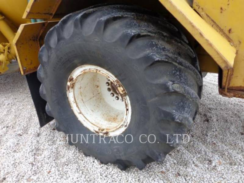 TERRA-GATOR FLOATERS 2204 R PDS 10 PLC CA equipment  photo 9