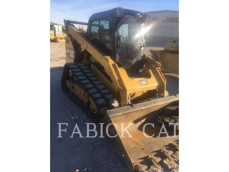 CATERPILLAR UNIWERSALNE ŁADOWARKI 299D C3H3 equipment  photo 1