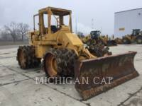 CATERPILLAR COMPACTADORES 816 equipment  photo 2