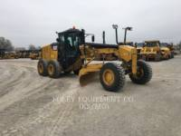 CATERPILLAR MOTOR GRADERS 160M3AWD equipment  photo 2