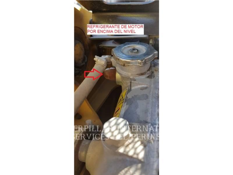 CATERPILLAR SKID STEER LOADERS 246DLRC equipment  photo 17