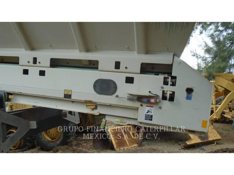 METSO TRITURADORES LT7150 equipment  photo 2