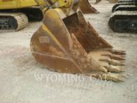 CATERPILLAR TRACK EXCAVATORS 330DL equipment  photo 3