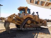 CATERPILLAR KETTENDOZER D8T ST equipment  photo 2