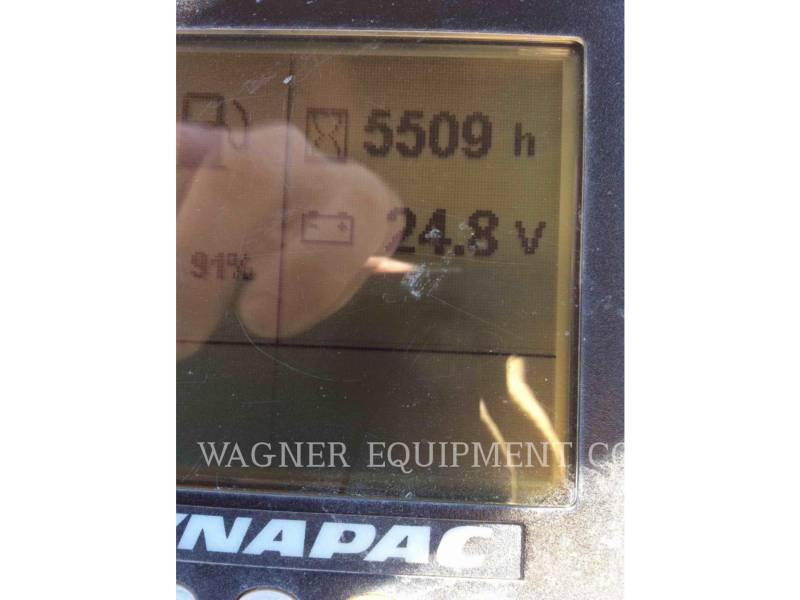 DYNAPAC VERDICHTER CA2500PD equipment  photo 5