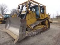 Caterpillar TRACTOARE CU ŞENILE D6TXLSU equipment  photo 1