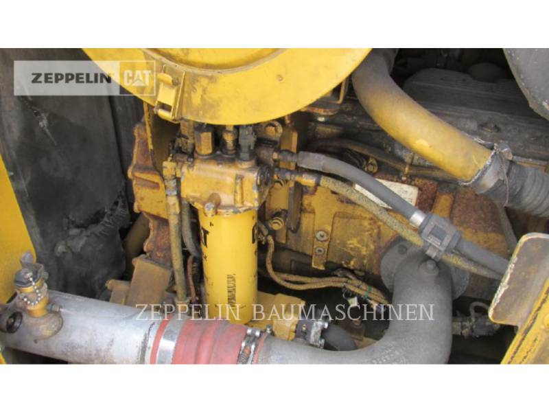 CATERPILLAR WHEEL LOADERS/INTEGRATED TOOLCARRIERS 988H equipment  photo 11