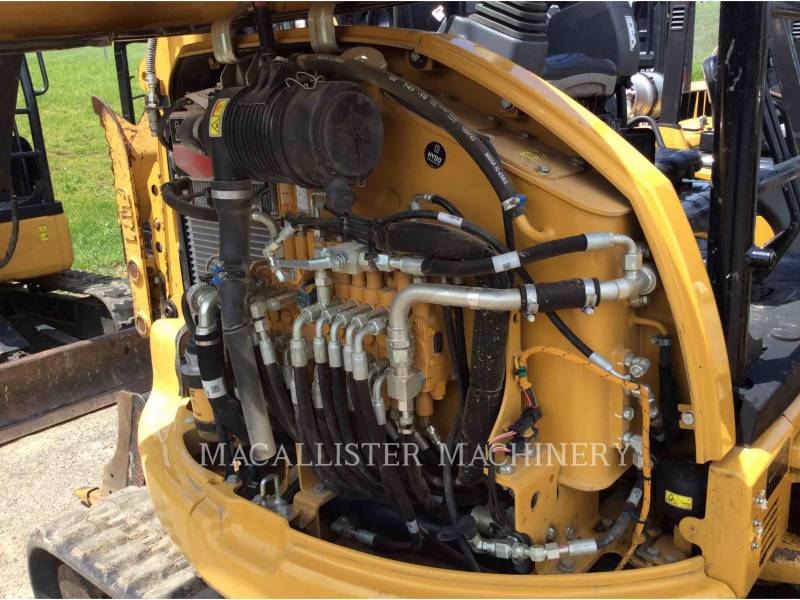 CATERPILLAR RUPSGRAAFMACHINES 303ECR equipment  photo 7