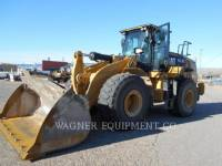 CATERPILLAR RADLADER/INDUSTRIE-RADLADER 966K FC equipment  photo 3