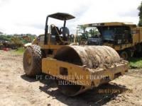 CATERPILLAR COMPACTADORES DE SUELOS CS-533E equipment  photo 5