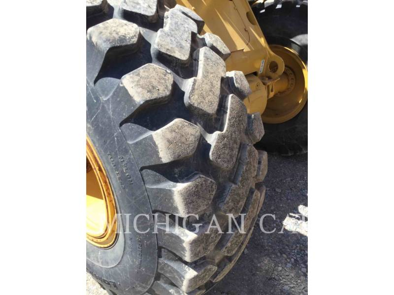 CATERPILLAR WHEEL LOADERS/INTEGRATED TOOLCARRIERS 928GZ LS equipment  photo 13