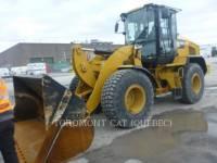 CATERPILLAR WHEEL LOADERS/INTEGRATED TOOLCARRIERS 924K equipment  photo 1