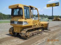 CATERPILLAR KETTENDOZER D5GXL equipment  photo 5