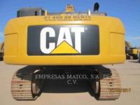 CATERPILLAR EXCAVADORAS DE CADENAS 336D2L equipment  photo 7