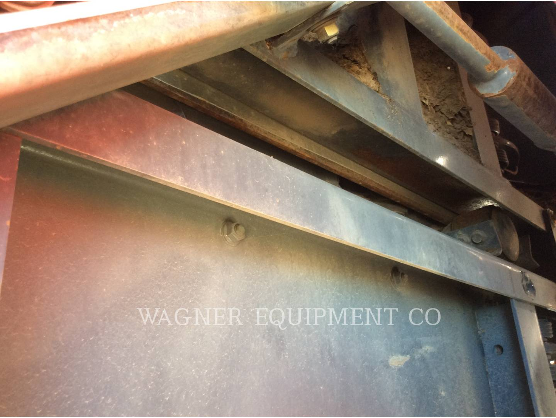 Detail photo of 2009 Massey Ferguson MF2190 from Construction Equipment Guide