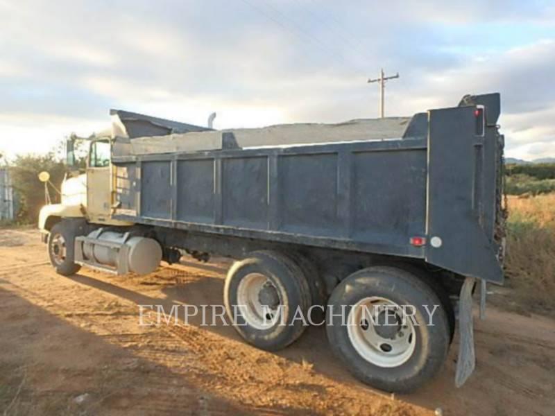 FREIGHTLINER SONSTIGES FL equipment  photo 4