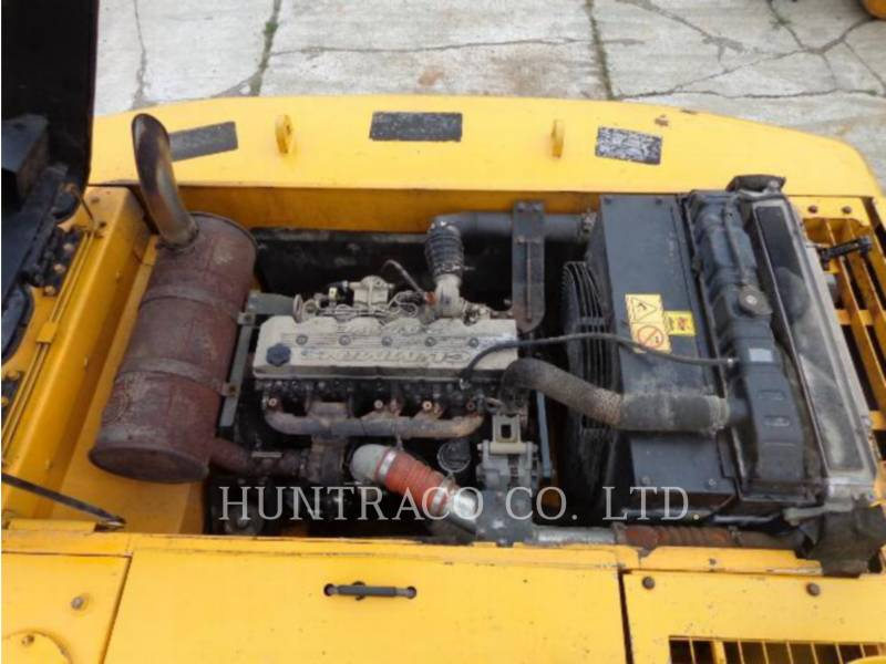 HYUNDAI ESCAVADEIRAS R 290 LC-7 equipment  photo 22