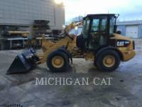CATERPILLAR WHEEL LOADERS/INTEGRATED TOOLCARRIERS 906H2 AR equipment  photo 6