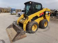 CATERPILLAR CHARGEURS COMPACTS RIGIDES 246DSTD1CA equipment  photo 1