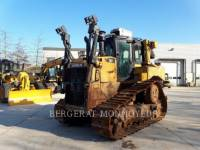 Equipment photo CATERPILLAR D6TXL TRACTOREN OP RUPSBANDEN 1
