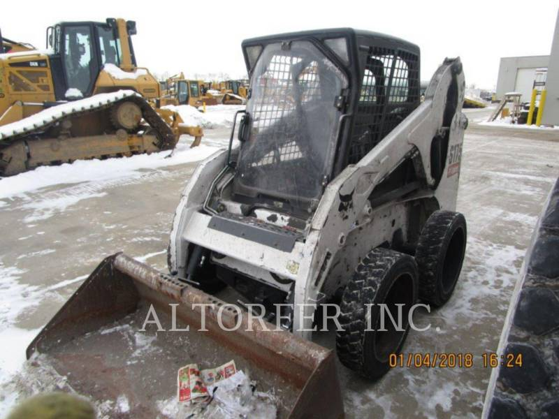BOBCAT SKID STEER LOADERS S175 equipment  photo 1