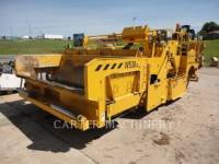 WEILER PAVIMENTADORA DE ASFALTO W530A equipment  photo 2