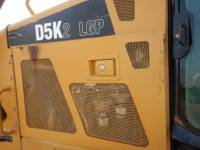 CATERPILLAR KETTENDOZER D 5 K 2 LGP equipment  photo 22