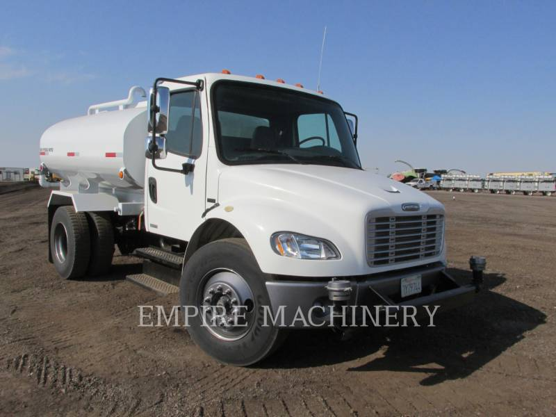 FREIGHTLINER WASSER-LKWS 2K equipment  photo 6