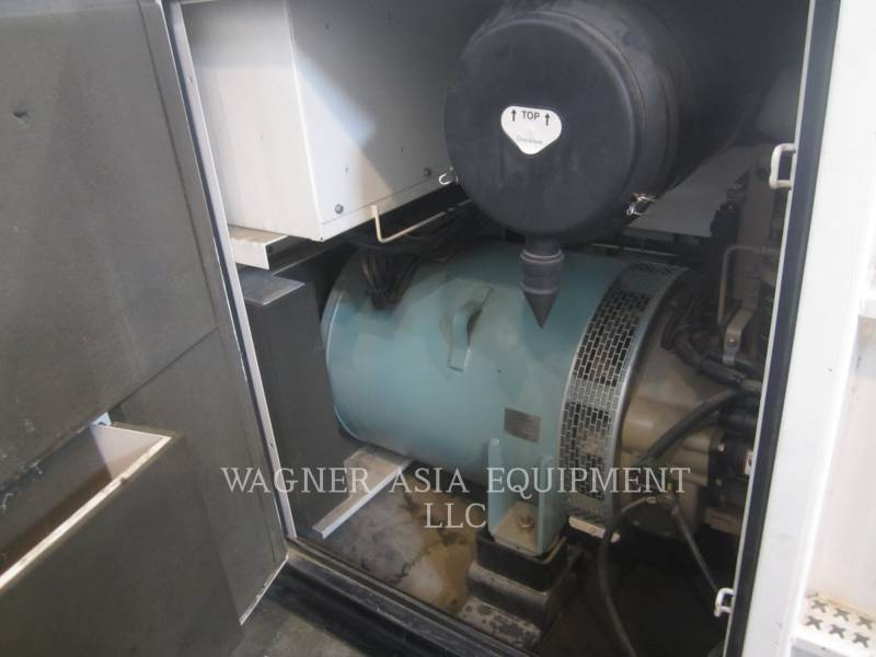 MULTIQUIP STATIONARY GENERATOR SETS DCA-220SSJU equipment  photo 6