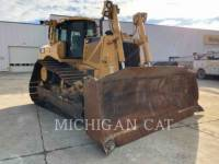 Equipment photo CATERPILLAR D8TL C TRACTEURS SUR CHAINES 1