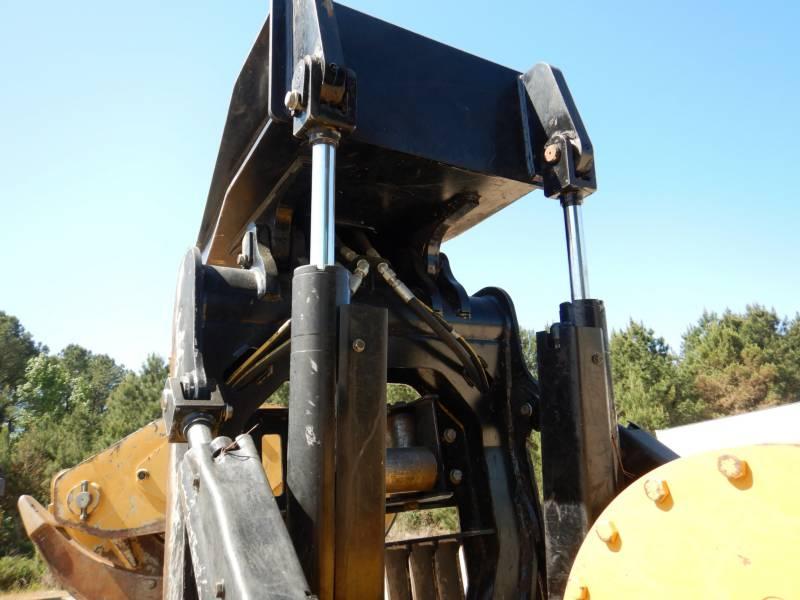 CATERPILLAR FORESTRY - SKIDDER 535D equipment  photo 21