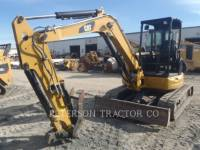 CATERPILLAR ESCAVATORI CINGOLATI 305.5E2CR equipment  photo 1