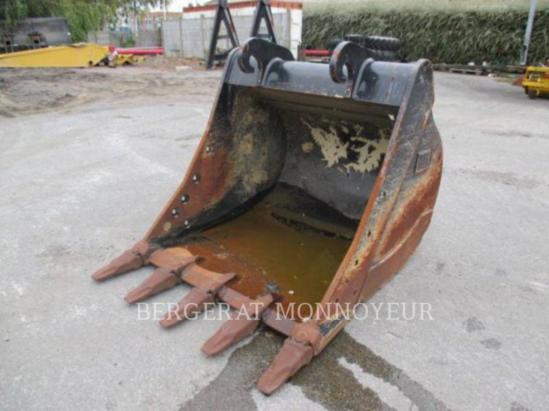 VERACHTERT WT – SCHAUFEL CW 40 LARGE equipment  photo 1