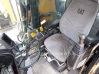 CATERPILLAR WHEEL EXCAVATORS M315D equipment  photo 7