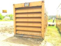 Equipment photo CATERPILLAR 500 KVA STATIONARY - DIESEL 1