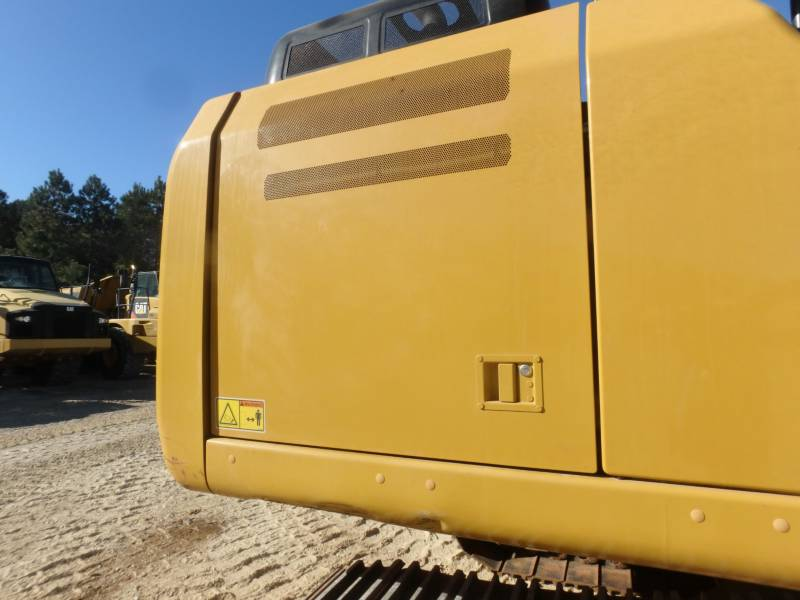 CATERPILLAR PELLES SUR CHAINES 330FL equipment  photo 19