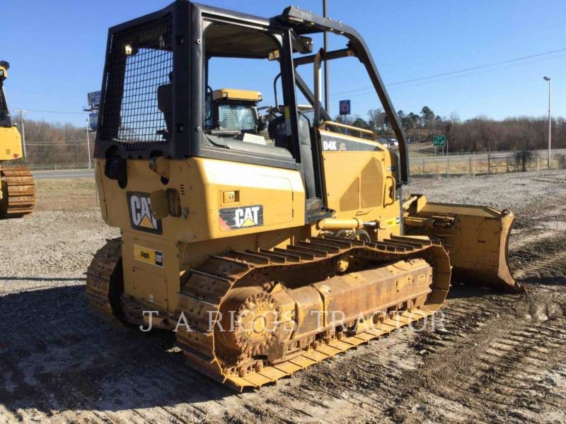CATERPILLAR KETTENDOZER D4KXL equipment  photo 6