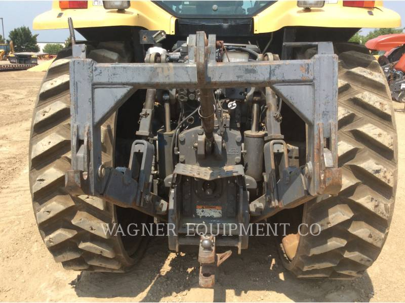 AGCO AG TRACTORS CH55-60-18 equipment  photo 5