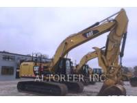 CATERPILLAR ESCAVATORI CINGOLATI 329EL equipment  photo 5