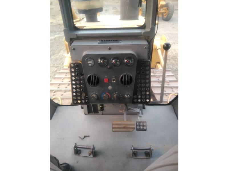 CATERPILLAR CIĄGNIKI GĄSIENICOWE D6G equipment  photo 8