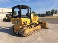 CATERPILLAR TRACK TYPE TRACTORS D3K2X equipment  photo 4
